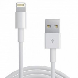 Cable d'iphone