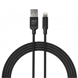 Cable Iphone 8 Noir
